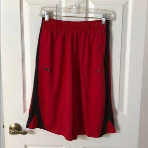 Nike Drifit basketball shorts